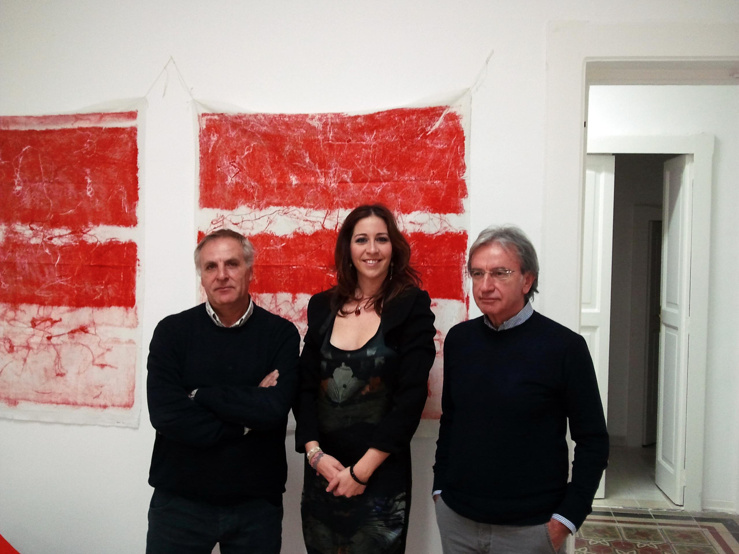 Artes campobasso, nicola dusi gobbetti, arte molise, mostre molise, musei molise, gallerie arte molise