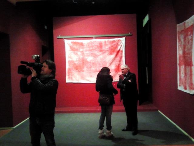 Nicola Dusi Gobbetti, Museo Diocesano Mantova, museo gonzaga, musei mantova, mostre mantova, arte mantova