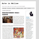 1005 Arte in Molise da Il Ponte intervista 1