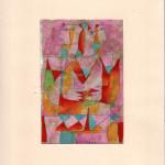 Nicola Dusi Gobbetti, carte, enigmi